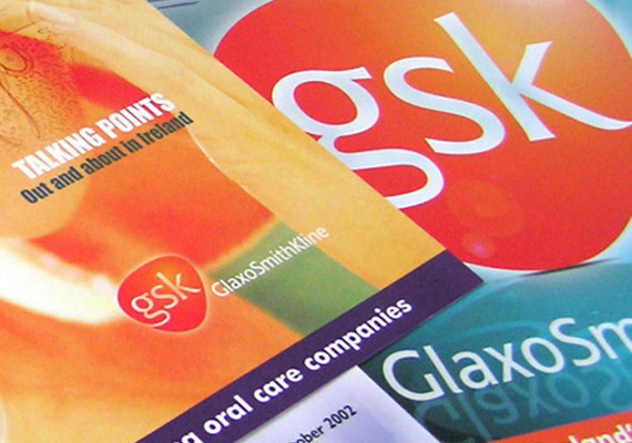 GSK Promotional Newsletters